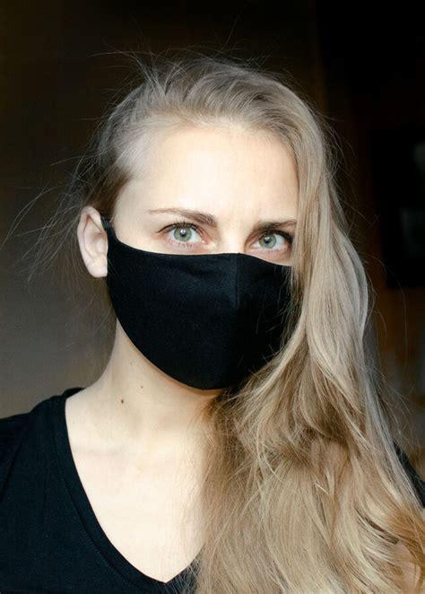 Daudzkārtlietojamā Sejas Maskas - UNISEX - Sejas maskas - FLASHION wear atstarojošo apģērbu ...