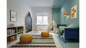 decoration originale pour une chambre de garcon picslovin With chambre d enfant original