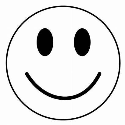 Smiley Face Happy Clipart Star Emoji Smile