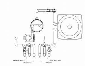 Piping Diagram For Inground Pool
