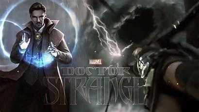 Strange Doctor Dr Wallpapers Desktop Mcu Backgrounds