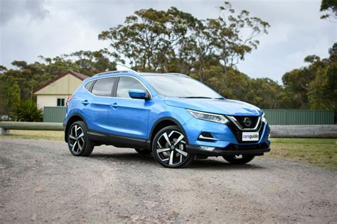nissan qashqai  review ti carsguide