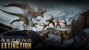 Second, Extinction