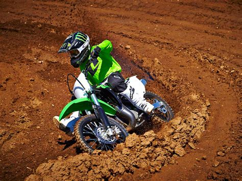 2015 Kawasaki Kx 85 Gallery 612409  Top Speed