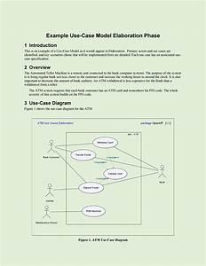 40 Use Case Templates  U0026 Examples  Word  Pdf
