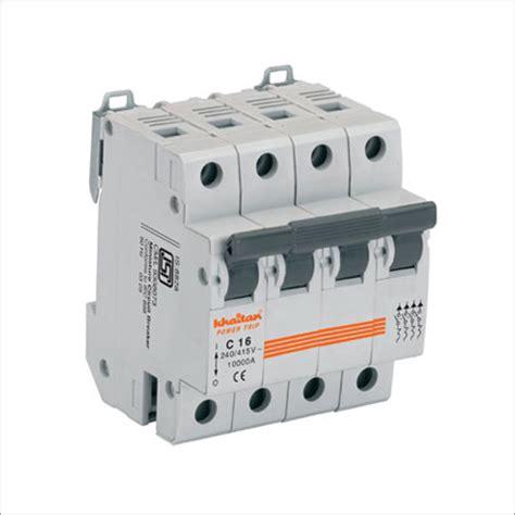 Miniature Circuit Breaker Balanagar Hyderabad