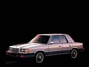 Chrysler Lebaron Specs