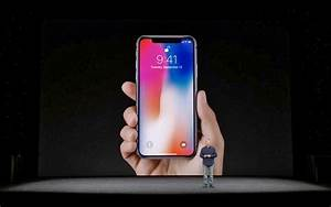 iPhone X Price and Availability: How Much Will This Beast ...