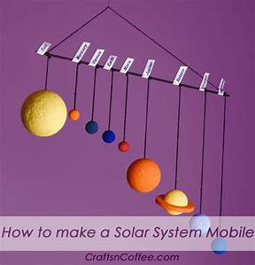 Three's the charm: Three ways to make a Solar System model ...