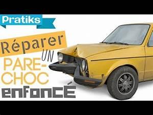 Reparer Un Pare Choc : comment r nover le plastique ext rieur d 39 une voiture gratuitement funnydog tv ~ Gottalentnigeria.com Avis de Voitures