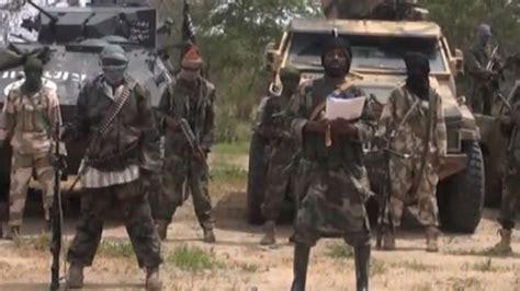 boko haram kills   bombed borno camp