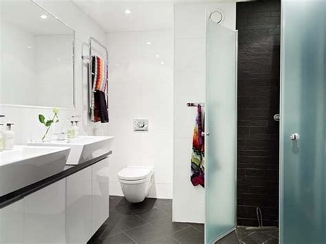 Design Ideas For Small Bathrooms by 35 Stylish Small Bathroom Design Ideas Designbump