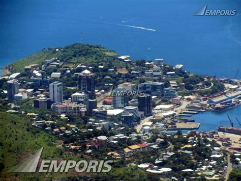 Port Moresby – A Study in Contradictions | Urbs