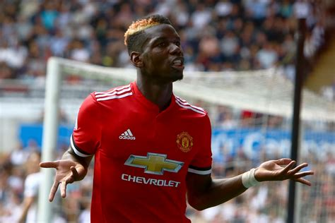 manchester united injury news pogba expected  return