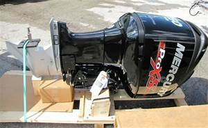 Mercury Outboard 250 For Sale