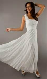 simple wedding dresses for second wedding simple wedding dresses second wedding naf dresses
