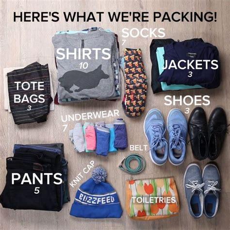 Carry On Packing Hacks Travel Traveling Travelhacks