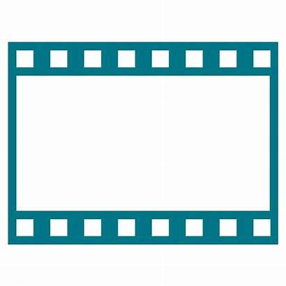 Filmstrip Clipart Film Strip Clip Cliparts Transparent