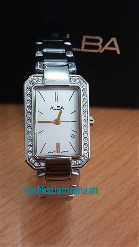 Jual Jam Tangan Wanita jual jual jam tangan wanita alba ah7d79 original high