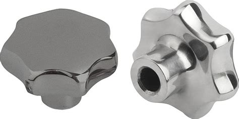 a source for similar stainless norelem star grips similar to din 6336 stainless steel