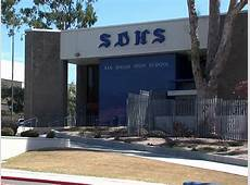 Threats Prompt Lockdowns At San Diego High Schools KPBS