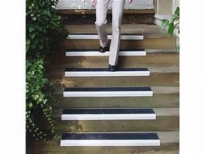 Revetement Escalier Exterieur : rev tement antid rapant escalier nez de marche ~ Premium-room.com Idées de Décoration