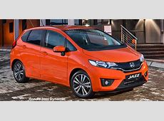 Honda Jazz 2018 Review Honda SA