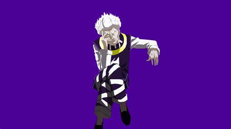 zeno hunterxhunter hunter anime deviantart
