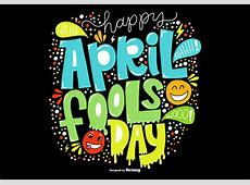 Hand Drawn April Fools Day Vector Download Free Vector