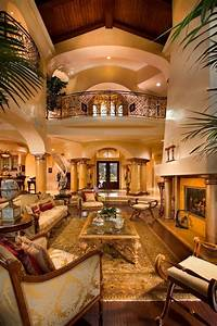 15 extravagant mediterranean living room designs that will