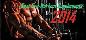 10 Best Pre Workout Supplements In India For 2019