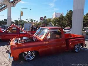 Cool Custom  U0026 39 78 Chevy Pick