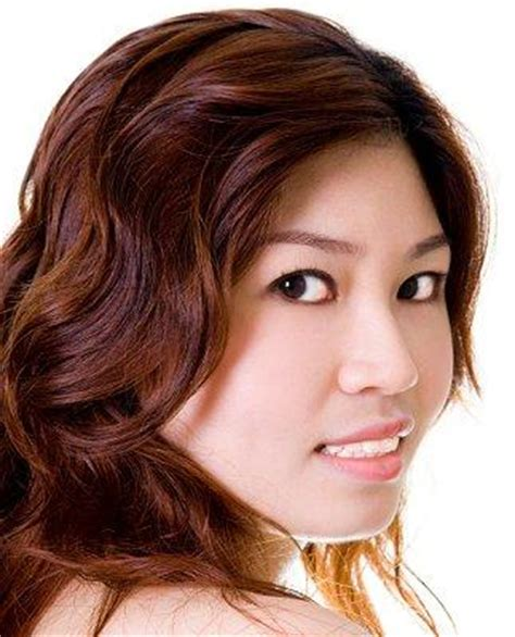 chestnut color hair pictures of chestnut hair color slideshow