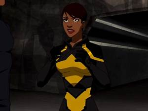 Bumblebee - The DC Nation Wiki: The DC Nation resource ...