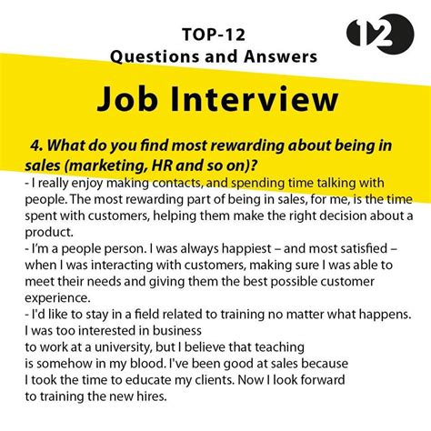 interview for hr position questions and answers valanglia job interviews 9 top questions and answers you