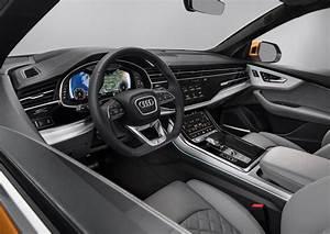 Audi Q8 Interieur : prijs bekend nieuwe audi q8 nu te bestellen ~ Medecine-chirurgie-esthetiques.com Avis de Voitures