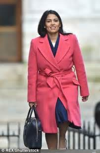 Employment Minister Priti Patel says quitting Europe will ...