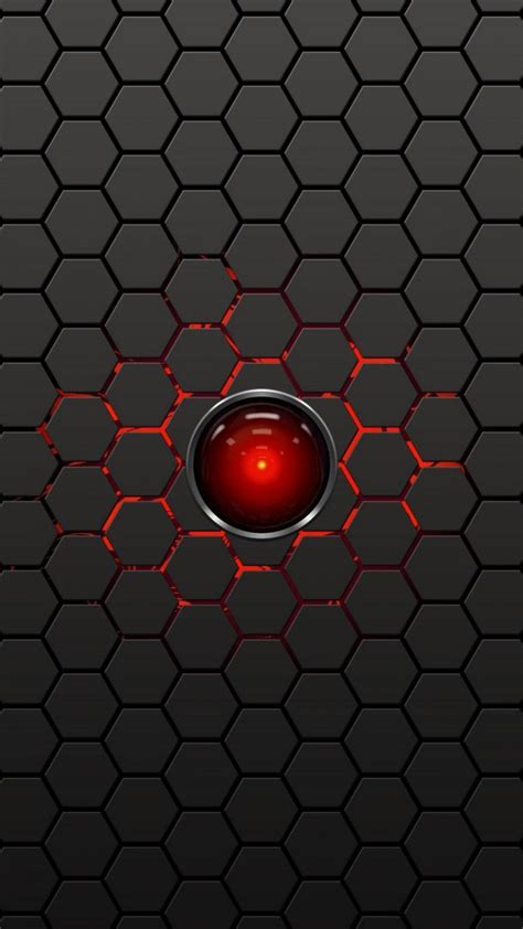 space odyssey artificial intelligence hal hex