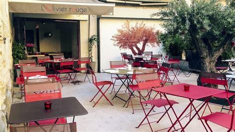 la cuisine d olivier avignon l 39 olivier restaurant 8 place marc 30400