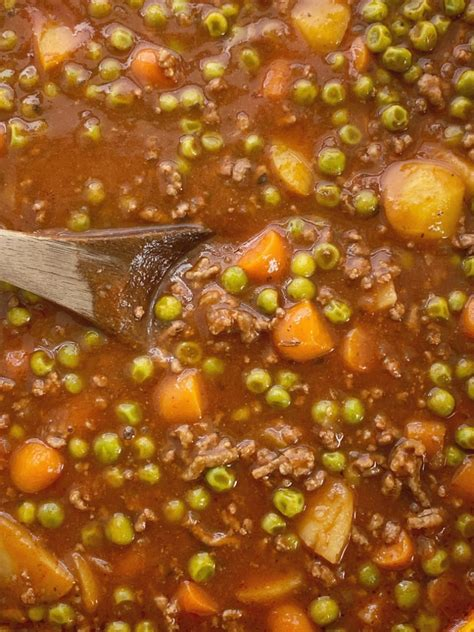 Stew meat, carrots, lipton onion soup mix, salt, potatoes, tomatoes with juice and 6 more. Beef Stew Made With Lipton Onion Soup Mix : French Onion Beef Casserole Life In The Lofthouse ...