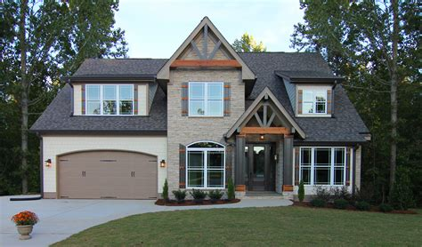 Curb Appeal Tips For Craftsman-style Homes