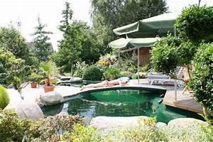 Schwimmteich Im Garten : schwimmteich im garten gartenbau schwimmteich ~ Sanjose-hotels-ca.com Haus und Dekorationen