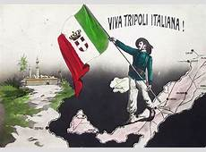 The Italian Monarchist The Italian Colonial Empire