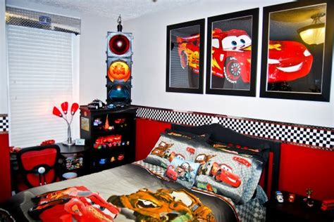 25+ Best Ideas About Disney Cars Bedroom On Pinterest