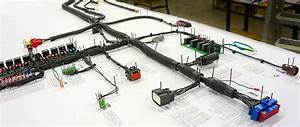 There Are Many Options For Automotive Wiring Harness