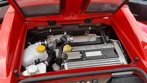 Jon Seal Sportscars  U00bb Vx220 Supercharger Conversions
