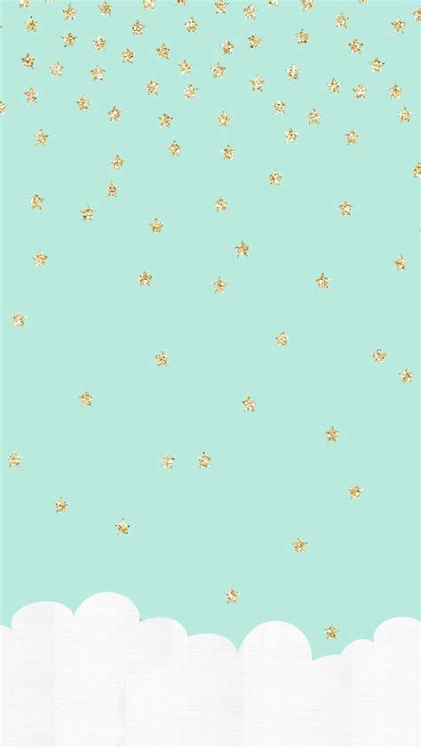 Girly Summer Gold Wallpapers by Light Blue And Gold Wallpaper 55 Images