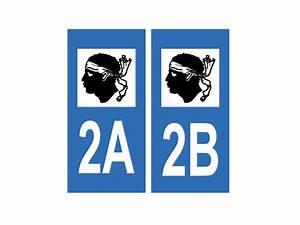 Plaque Immatriculation Anglaise : plaques d 39 immatriculation les conducteurs pl biscitent la corse ~ Gottalentnigeria.com Avis de Voitures