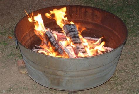 genius ways  repurpose galvanized buckets  tubs