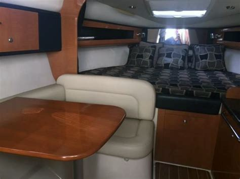 chaparral  signature  boat fort myers